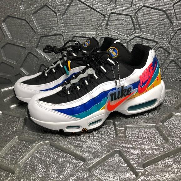 ❌SOLD❌ Nike Air Max 95 SE